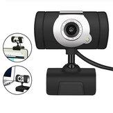 CZ0006 W3 480P 0.3 Mega Pixel USB Веб-камера Конференция Live Ручной фокус Компьютер камера Встроенный шумоподавитель Микрофон для портативных ПК