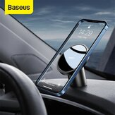 Baseus MagSafe Car هاتف حامل فتحة تهوية / حامل لوحة أجهزة القياس لـ iهاتف12 Magnetic Stand Holder