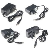 5.5MM*2.1MM AC100-240V to DC 5V 2A Power Supply Wall Charger Adapter Converter