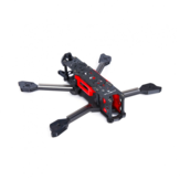 iFlight TITAN DC5 V1.4 222mm 5Inch Carbon Fiber Frame Kit Compitable with DJI Air Unit For FPV Racing
