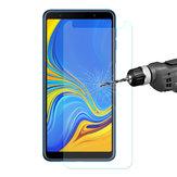 EnkayScreenProtectorForSamsungGalaxyA72018 2,5D zakrzywiona krawędź ze szkła hartowanego