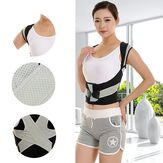 Adjustable Posture Corrector Belt Corset Kyphosis Humpback