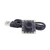 HBV-1615 1.3MP HM1355 Driver grátis Camera Module 1280 * 1024 USB IP Camera Module para Windows Android e Linux system