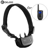 Digoo DG-PPT1 Wiederaufladbare Pet Trainer Wasserdichte Stop-Bell-Halsbänder Remote Dog Training Collar