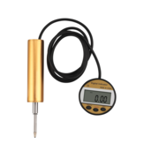 0-10/25mm Split Digital Dial Indicator Separate Digital Display Indicator Electronic Automobile Glass Inspection Fixture Factory