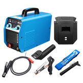 220V 20-300A 7000W Mini DC IGBT Inveter MMA/ARC Weilding Tools Handheld Display Pure Copper Welding Machine