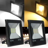 50W 5730 SMD Outdooors Waterproof LED Landscape Flood Light Garden Lamp