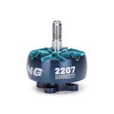 iFlight XING2 2207 1855KV / 2755KV 4-6S Бесколлекторный мотор для 5 5.1 дюймов Freestyle RC Дрон FPV Racing 1 шт.