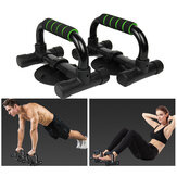 1 paire de musculation musculaire Push Up Stand Bar Stand-up Stands Home Workout Sports Fitness Fitness Equipment