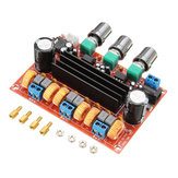 TPA3116D2 50Wx2+100W 2.1 Channel Digital Subwoofer Amplifier Board 12V-24V