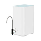 XIAOMI MR624 600G Water Purifier 125W 4 Powerful Filtration Reverse Osmosis Kitchen Appliance with Mijia APP