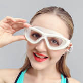 Waterproof Anti-Fog Swimming Goggles Reading Glasses