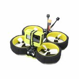 iFlight Bumble B HD V2 3 Inch 4S CineWhoop FPV Racing Drone BNF w/ DJI FPV Air Unit 720p 120fps F4 FC 40A ESC 3600KV Motor