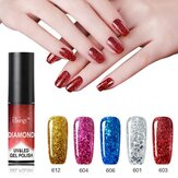 Diamond Shimmer Nail Gel Polish