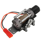 TFL C1616-03 Emulation Winch C Aluminum Alloy SCX10 90027 90035 Model Winch