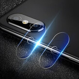 2 PCS Camera Lens Protector Soft Tempered Glass Rear Camera Phone Lens for Xiaomi Redmi Note 6 Pro Non-original