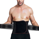 Mannen Elastische Slimming Belt Belly Body Sculpting Slim Trainning Taille