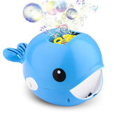 Whale Bubble Machine Automatische Bubble Machine Kinderen Outdoor Indoor Speelgoed