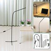 Nastavitelná LED svítidla pro stojací lampy Stolní lampa stolní stmívatelná