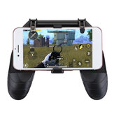 W18 Joystick Shooter Button Fire Trigger Gamepad Game Controller για iOS Android PUBG Games