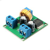 DC-DC 3V-35V zu 4V-40V Step Up Power Module Einstellbarer Boost-Konverter Einstellbare Spannungsplatine 3V 5V 12V Zu 19V 24V 30V 36V