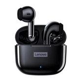 Nouveau Lenovo LP40 TWS Bluetooth 5.1 Écouteurs Sans Fil Écouteurs HiFi Stéréo Basse ENC Réduction Du Bruit Type-C IPX5 Étanche Sport Casque avec Micro