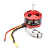2PcsRacerstarBR22082600KV2-3SMotor Sin escobillas Para modelos RC