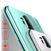 Bakeey 2PCS Anti-scratch HD Clear Soft Tempered Glass Phone Camera Lens Protector for OnePlus 8 Pro