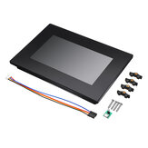 Nextion NX8048K070_011C 7.0 Pollici Enhanced HMI Intelligent Smart USART UART Serial TFT LCD Modulo schermo