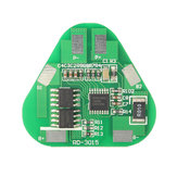 10pcs 4A 3S Li-ion Lithium Circuit Battery Protection Board Three Cell PCB