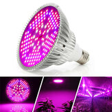 30W LED Grow Light Full Spectrum E27 Lámpara Bombilla para interiores Planta Veg Hydroponic AC85-265V