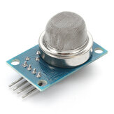 5pcs MQ-2 Smoke Gas LPG Butane Gas Sensor Tester Module Geekcreit for Arduino - products that work with official Arduino boards