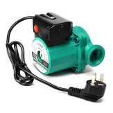 100W 1.5Inch BSP Hot Water Circulation Pump Circulator Pump For Heater System