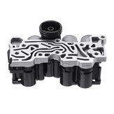 Transmission Valve Body Solenoid Block Pack Updated For Ford Explorer Mountaineer 5R55S 5R55W Automatic