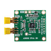 AD8302 Wideband Amplitude Phase Detection Impedance Analysis Module Amplifier Filter Mixer Loss and Phase Measurement