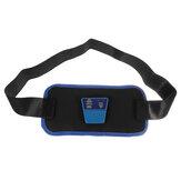 6 Modos Unissex Elétrico Cintura Belly Slim Cinto Barriga Shaper Body Massager Aptidão Dispositivo