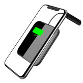 Essager 10W Qi Fast Charging Wireless Charger For iPhone X XR XS Max HUAWEI P20 Xiaomi MI9 MI8 S9 Note S10