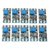 10 PC Step Up Netzteil Modul 2A 2V-24V DC-DC Booster Power Modul