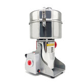 BioloMix 2000G Swing Type Electric Grains Herbal Cereals Dry Food Grinder Flour Powder Machine Miller Crusher Grinding Machine