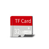 Mini 16GB 32GB 64GB 128GB Memory TF SD Card Flash Card Smart Card for Mobile Phone Laptop