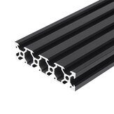 Marcodeextrusióndeperfilde aluminio Machifit 200-1000mm negro 2080 V-Espacio para CNC herramienta DIY