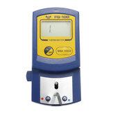 DANIUFG-100Soldapontadeferro Termômetro detector de temperatura testador 0-700 ℃