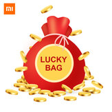 Xiaomi Lucky Bag —— Xiaomi Eco-system Brand Product