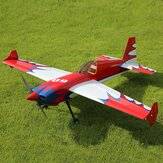 OMPHOBBY T-STORM EDGE 540 1525mm翼幅Balsa Wood 3D Aerobatic RC飛行機KIT / PNP