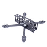 FonsterFPV Johnny 140mm Wheelbase 3mm Arm Thickness 3 Inch Frame Kit for RC Drone FPV Racing