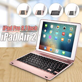 bluetooth Keyboard Foldable Stand Case For iPad Pro 9.7 Inch/For iPad Air/For iPad Air 2 for 2017/2018 New