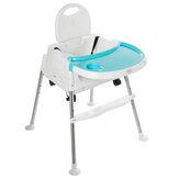26 inç Bebek Yüksek Sandalye Bebek Yürüyor Besleme Zemin Koruyucu Zemin Mat
