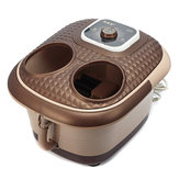 220V 500W Foot Spa Bath Electric Massager