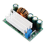 Auto Step Up Down Power Supply AT30 Converter Buck Boost Module Replace XL6009 4-30V To 0.5-30V DC