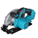 Electric Circular Saw Handle Power Tools 3800RPM For Makita 18V Battery